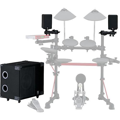 Yamaha MS-100DR Electronic Drum Kit Monitor System