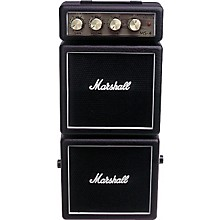 Marshall MS-4 Micro Stack
