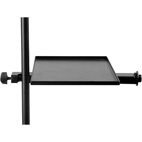 On-Stage Stands MST1000 Combo Accessory Microphone Stand Tray-thumbnail