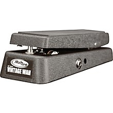 Modtone MT-WAH Vintage Wah Pedal