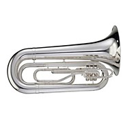 Adams MTB1 Series Marching BBb Tuba