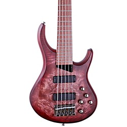 MTD Kingston Andrew Gouche Signature 5-String Electric Bass (MTKAG5PH-AG)