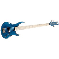 MTD Kingston Artist 5-String Bass Guitar (KA5MP-TB)