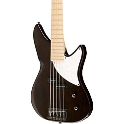 MTD Kingston CRB 5-String Electric Bass Guitar (MTKCRB5MP-TBK)
