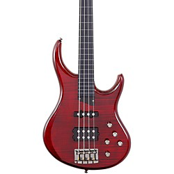 MTD Kingston Heir Fretless Bass Guitar (KH4EB-TC)