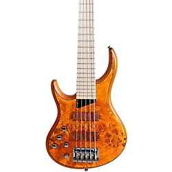 MTD Kingston KZ 5-String Left Handed Bass (KZ5LHMP-BM)