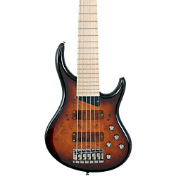 MTD Kingston KZ 6-String Bass (KZ6MP-TS)