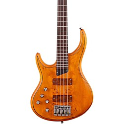 MTD Kingston KZ Left-Handed Bass (MT-KZ4LHRW-BM)