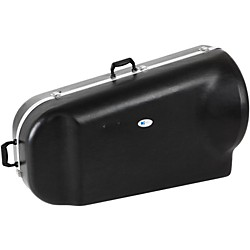 MTS Products 1709V Large Frame Tuba Case (1709V)