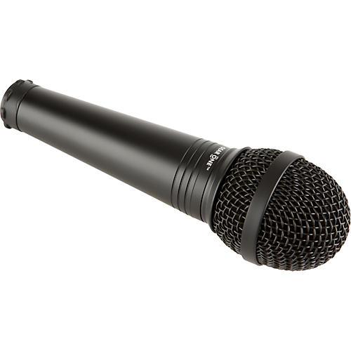Gear One MV1000 Handheld Vocal Mic Black