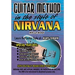 MVP In the Style of Nirvana (DVD) (MVP-919D)