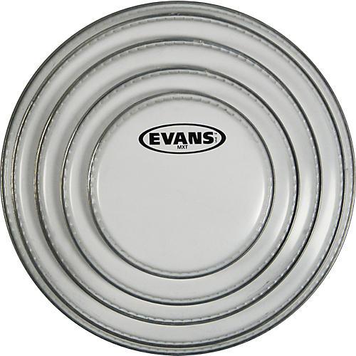 Evans MX White Tenor Head-thumbnail