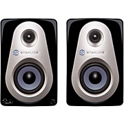 "Sterling Audio MX3 3"" Powered Studio Monitor Pair"