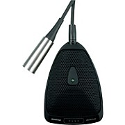 Shure MX393/O Low Profile Boundary Mic