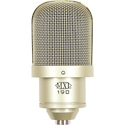 MXL 190 Large Diaphragm Condenser Microphone (190)