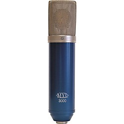 MXL 3000 Large-Diaphragm Condenser Microphone (3000)