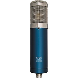 MXL 4000XL Multi-Pattern FET Studio Condenser Microphone (USED004000 MXL-4000XL)