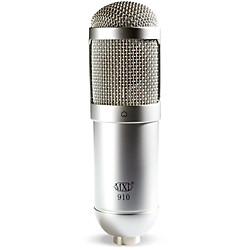 MXL 910 Voice/Instrument Condenser Microphone (USED004000 MXL 910)