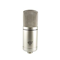 MXL 920 Large-Capsule Condenser Microphone (USED004000 MXL 920)