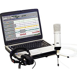 MXL Desktop Recording Kit (MXL DRK)
