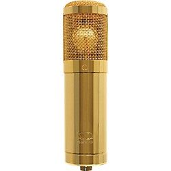 MXL GOLD 35 Large Diaphragm Condenser Mic (MXL-GOLD-35)
