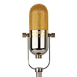 MXL R77 Studio Ribbon Microphone (R77)