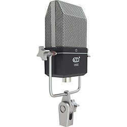 MXL V900 Stage and Studio Condenser Microphone (V 900)