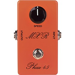 MXR Custom Shop CSP105 Vintage '75 Phase 45 Phaser Guitar Effects Pedal (CSP105)