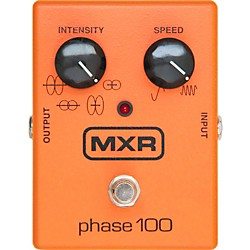 MXR M-107 Phase 100 Effects Pedal (M107)