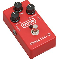 MXR M-115 Distortion III Pedal (M115)