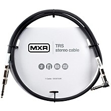Dunlop MXR TRS Stereo Cable