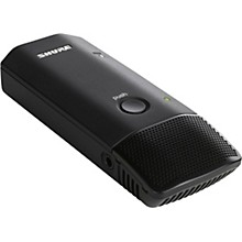 Shure MXW6/O Boundary Wireless Microphone Transmitter