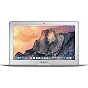 "Apple MacBook Air 11"" 1.6GHz Dual-Core i5 4GB 256GB HD"