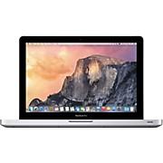 """Apple MacBook Pro 13.3"""" 2.5GHz Dual-core 4GB 500GB HD (MD101LL/A)"""