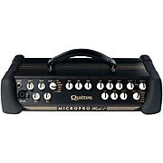Quilter Mach2-HEAD MicroPro Guitar Amplifier Head