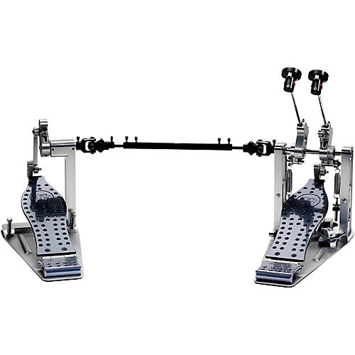 DW Machined Direct Drive Double Bass Drum Pedal-thumbnail