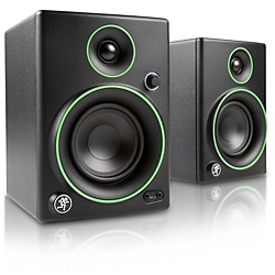 "Mackie CR4 4"" Creative Reference Multimedia Monitors - Pair (2044030-00)"
