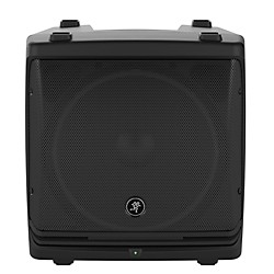 "Mackie DLM12 2000W 12"" Powered Loudspeaker (2037875-00)"