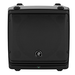 "Mackie DLM8 2000W 8"" Powered Loudspeaker (2037869-00)"