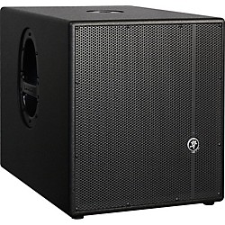 Mackie HD1501 Powered Subwoofer (HD1501)