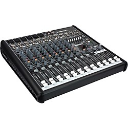 Mackie ProFX12 Professional Compact Mixer (0032927-00)