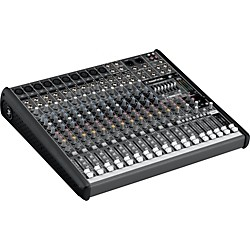 Mackie ProFX16  Compact 4-Bus Mixer with USB & Effects (2036015-00)