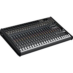 Mackie ProFX22 -Compact 4-Bus Mixer with USB & Effects (2036026-00)