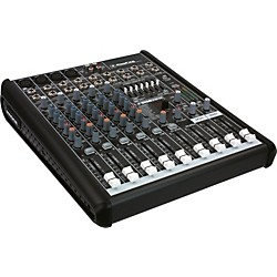 Mackie ProFX8 Professional Compact Mixer (0032929-00)