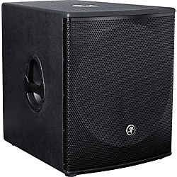 "Mackie SRM1801 18"" 1000W Powered Subwoofer (2035116-00)"