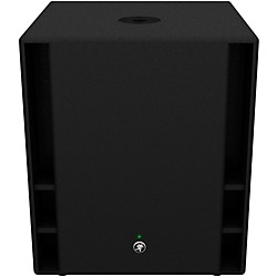 Mackie Thump18S 1200W 18 Powered Subwoofer (2042232-00)