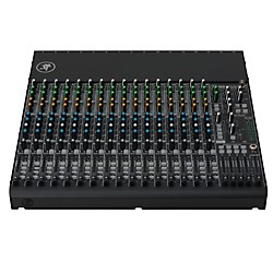 Mackie VLZ4 Series 1604VLZ4 16-Channel/4-Bus Compact Mixer (2040765-00)