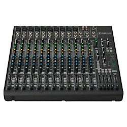 Mackie VLZ4 Series 1642VLZ4 16-Channel/4-Bus Compact Mixer (2040766-00)