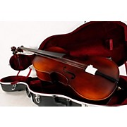 Knilling Maestro Cello Outfit w/ Perfection Pegs