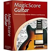 Emedia MagicScore Guitar CD-ROM